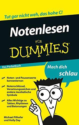 Notenlesen für Dummies von Michael Pilhofer https://www.amazon.de/dp/B017W4SFXU/ref=cm_sw_r_pi_dp_x_4xiHybF5M1K3P