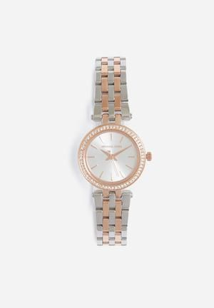 Michael Kors Darci Mini Watches