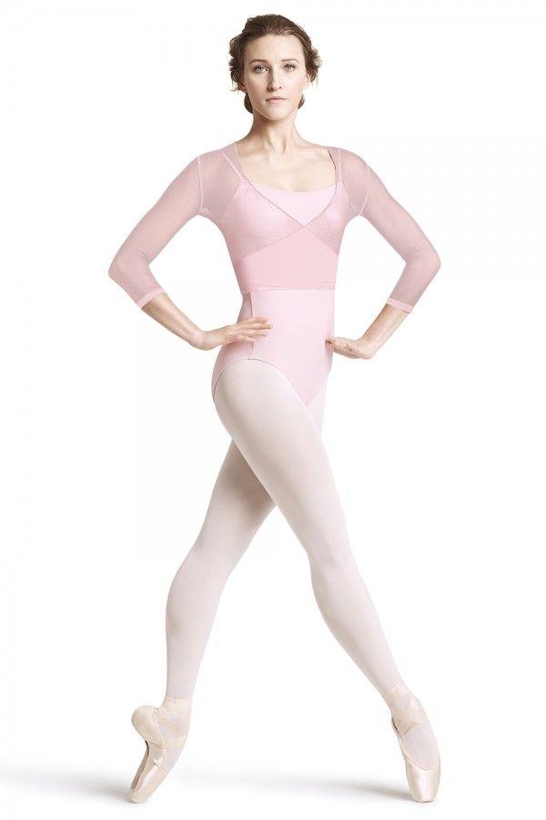 Bloch Z1926 Women's Dance Tops - Bloch® US Store