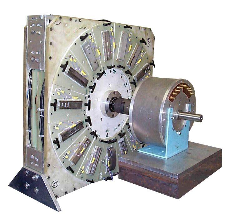 Generator Picture