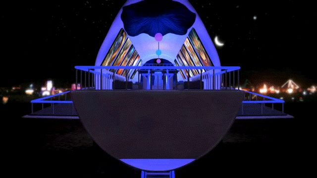 Burning Man is going big this year, based on the announcement of an officiallive stream and a lineup of talented performers at settings likeCamp Questionmark. One creative group is taking art cars to the next level by turning a 747 jumbo [...]