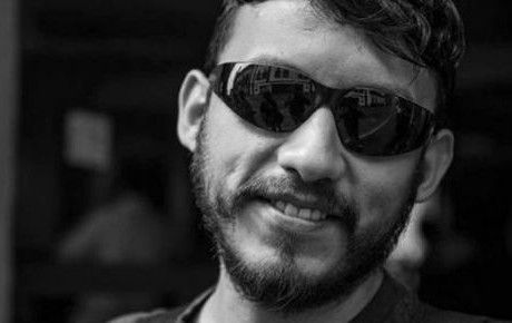 Noticias de México: Fotorreportero, Rubén Espinosa Becerril (1983-2015)