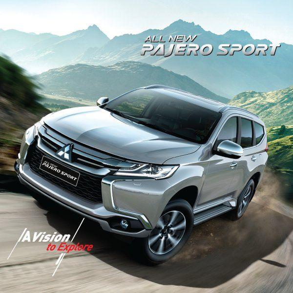 #Dealer resmi #Mitsubishi #Pajero Sport #Dakar 0821 2160 6610