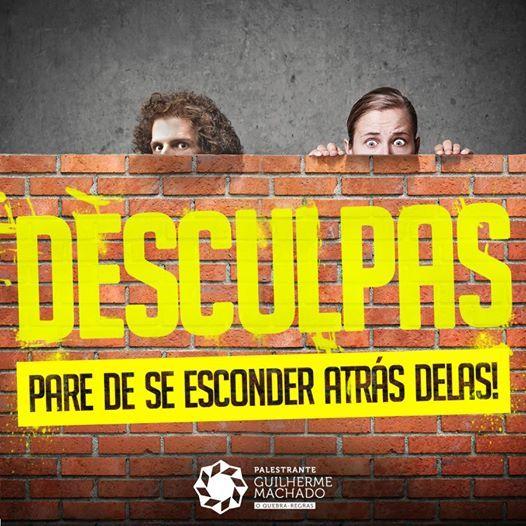 Não tenha medo. Vamos pra cima, #QR! #rumoaopodio
