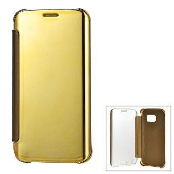 รีวิว สินค้า ครอบกระจกป้องกันปูเคสสำหรับ Samsung Galaxy S6 Edge-ทอง ☼ ลดพิเศษ ครอบกระจกป้องกันปูเคสสำหรับ Samsung Galaxy S6 Edge-ทอง เช็คราคาได้ที่นี่ | facebookครอบกระจกป้องกันปูเคสสำหรับ Samsung Galaxy S6 Edge-ทอง  รายละเอียด : http://online.thprice.us/Ko1Y8    คุณกำลังต้องการ ครอบกระจกป้องกันปูเคสสำหรับ Samsung Galaxy S6 Edge-ทอง เพื่อช่วยแก้ไขปัญหา อยูใช่หรือไม่ ถ้าใช่คุณมาถูกที่แล้ว เรามีการแนะนำสินค้า พร้อมแนะแหล่งซื้อ ครอบกระจกป้องกันปูเคสสำหรับ Samsung Galaxy S6 Edge-ทอง…