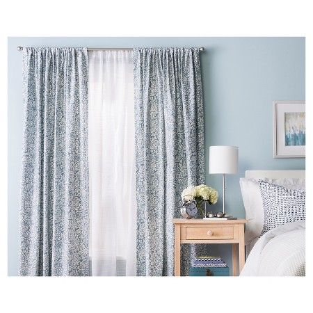 1000 Ideas About Double Curtains On Pinterest Drapery Rods Double Curtain Rods And Drapery