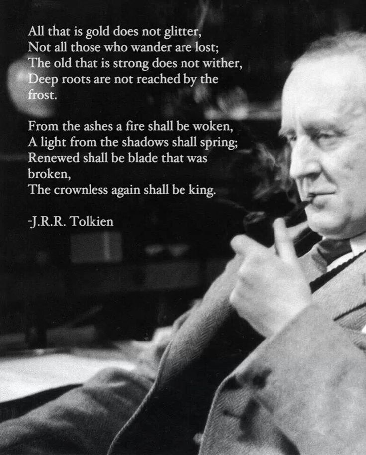 JRR Tolkien (1892-1973), author of the beloved, epic The Lord of the Rings Trilogy is a born South African! He was born in Bloemfontein, South Africa