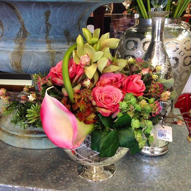25 best aldik images on pinterest silk floral arrangements silk silk floral arrangements los angeles showroom aldik home one thing ive noticed mightylinksfo
