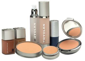 Foundation | Kryolan - Professional Make-up