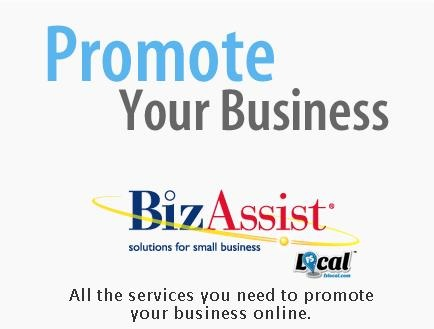 Go create your free FS Local business listing at www.bizassist.com with the promo code BIZASSIST