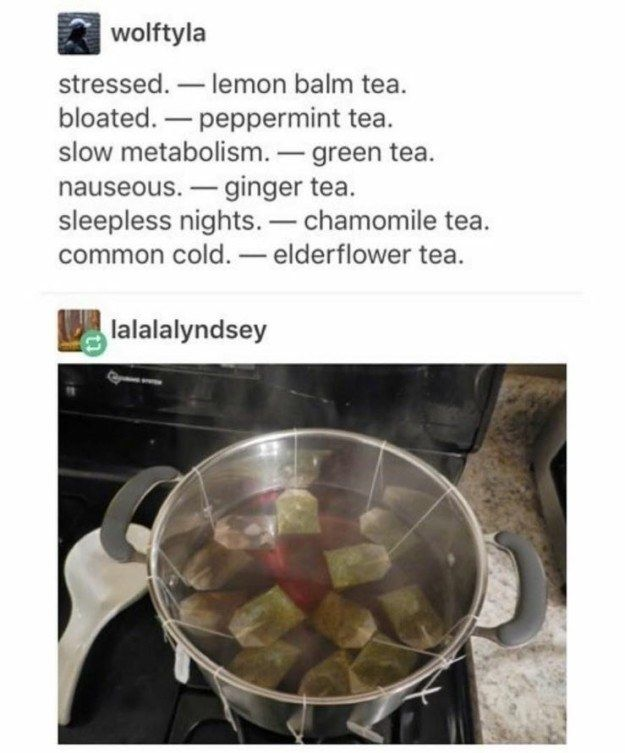 27 Tumblr Posts That Will Make You Laugh At Least Once, I Promise