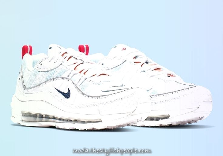 French Themes Appear On The Nike Air Max Premium Nike Air Max Premium Nike Air Max Nike Air