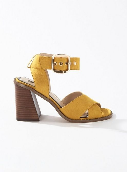 86abca1d0a1 Womens Saffron Buckle Sandals in 2019 | Products | Sandals, Buckle ...