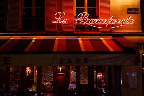 Paris 4./5.03.2013