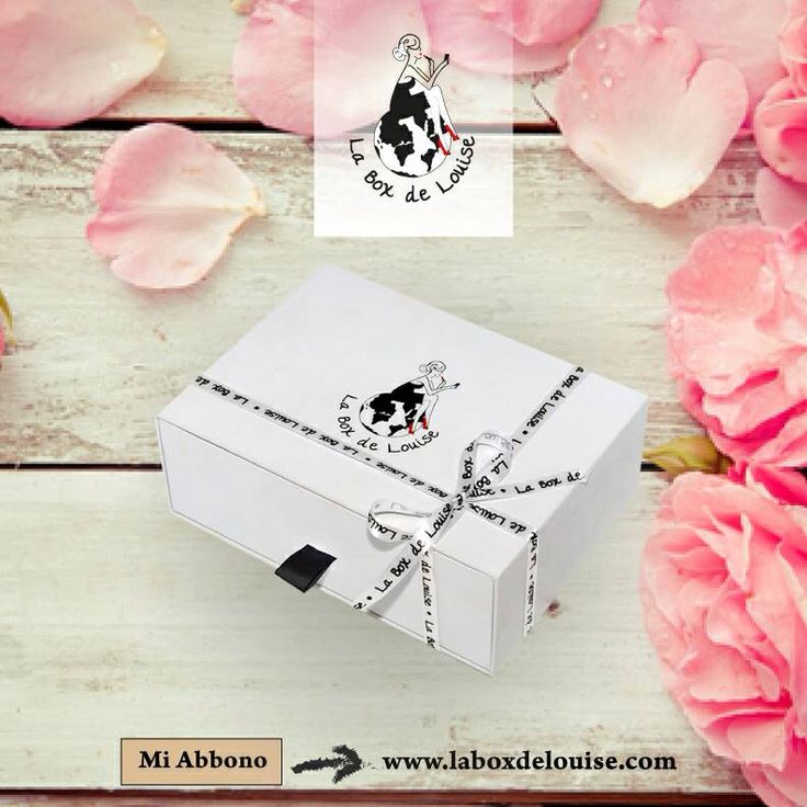 The first La Box de Louise