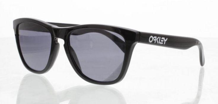 Oakley FROGSKINS OO9013 Noir 24-306