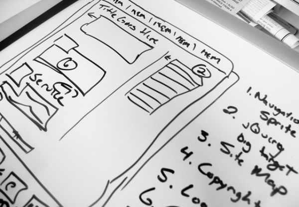 html5 wireframe template - 17 best images about web design development on pinterest