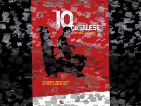 IO CASALESE - booktrailer