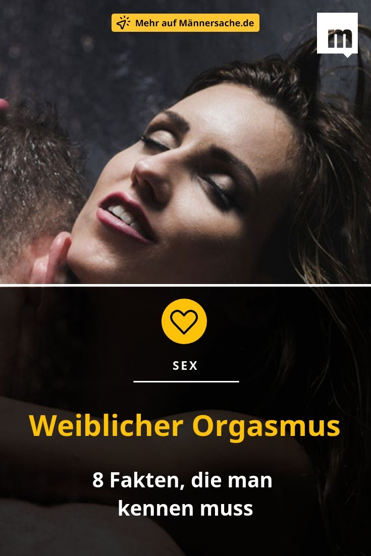 Weibliches Orgasmus Sex-Video