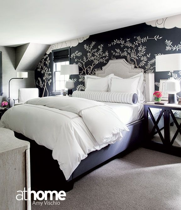 bedroom design inspiration fairfield county ct beautiful bedrooms. Black Bedroom Furniture Sets. Home Design Ideas