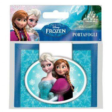 Disney Frozen Portemonnee online kopen, snelle levering | Lobbes.nl