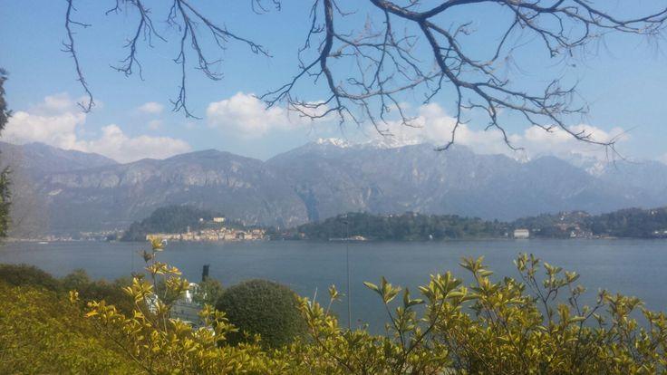 14. März 2017 Tag der Landschaft: wunderschöne Impressionen von unserer Reise an die Oberitalienischen Seen #paesaggioitaliano #comersee www.art-milano.com/kulturreisen/kulturreisen-norditalien
