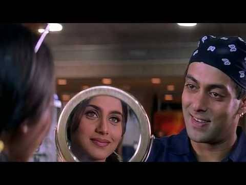 Salman Khan - Kahin Pyar Na Ho Jaye HD