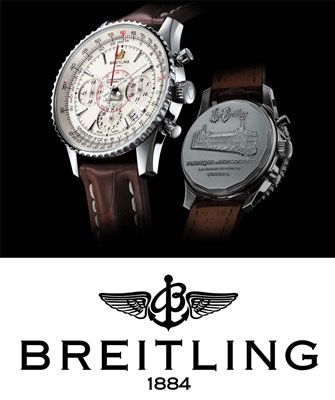 Breitling MONTBRILLANT 01 COLLECTION | Find out more @majordor.com | www.majordor.com