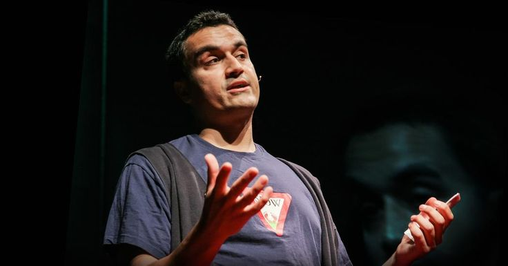 Carl Honoré: In praise of slowness | TED Talk | TED.com