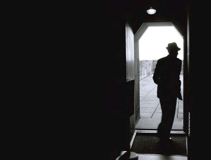Leonard Cohen, healer of my soul