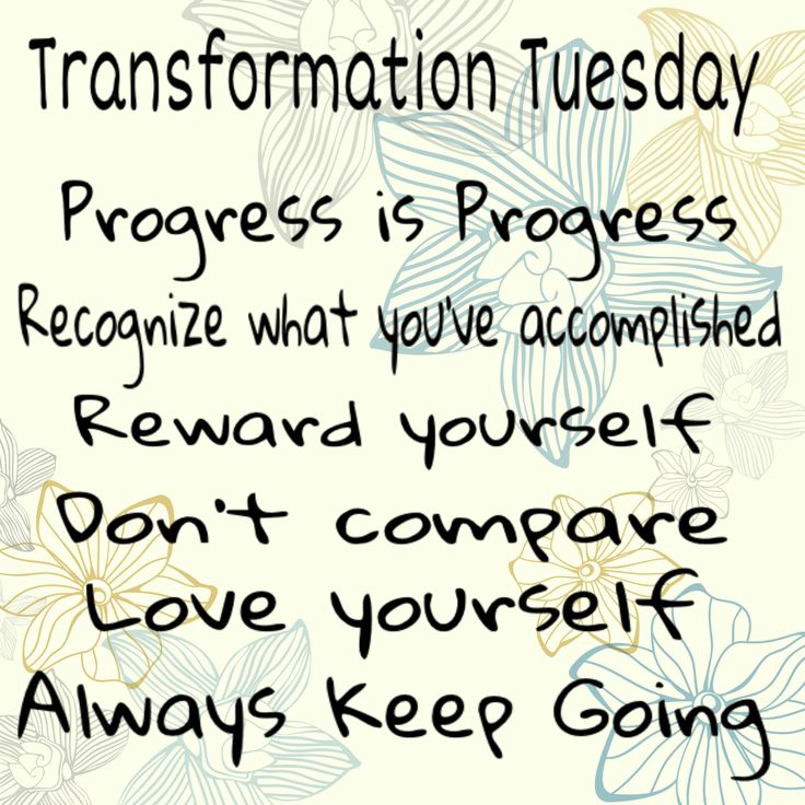 Let today be the day!  #tuesdaymotivation #inspiration