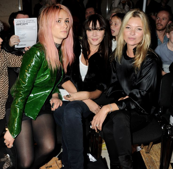 Kate-Moss-friend-Annabelle-Neilson-during-London-Fashion-Week