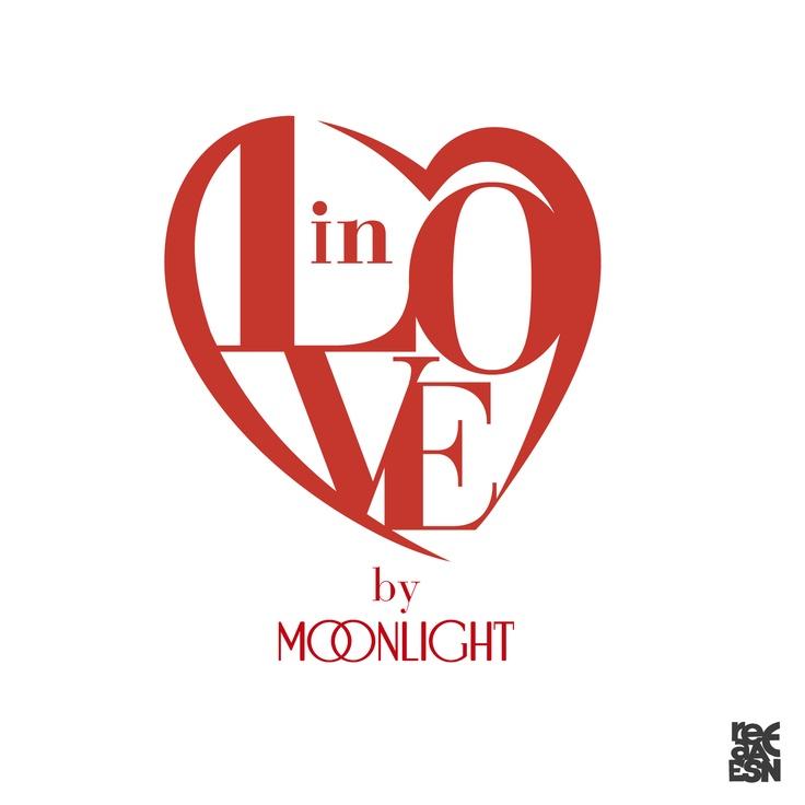 InLove by Moonlight #logo - 2013