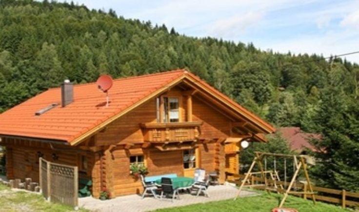 Natuurhuisje 17471 - vakantiehuis in Bayerisch Eisenstein (Duitsland)