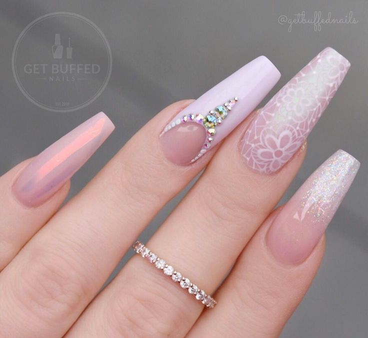 18 best uñad images on Pinterest | Nail art, Stiletto nails and Nail ...
