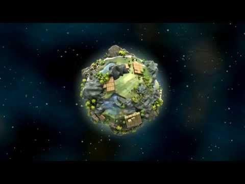 "CGI Procedural Animated Short HD: ""De Planeta"" by Leonardo Cavaletti - YouTube"