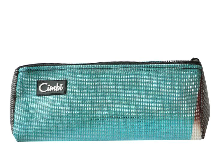 CTH000009 - Triangle Pencil Case - Cimbi bags and accessories