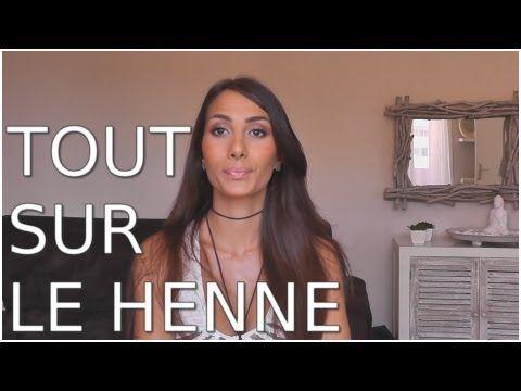 Henné neutre bio – Soin cheveux – Une Toute Zen l Blog bien-être & santé naturelle