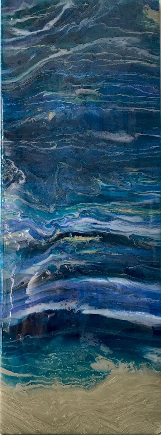37 best Resin Art images on Pinterest | Resin art, Original ...