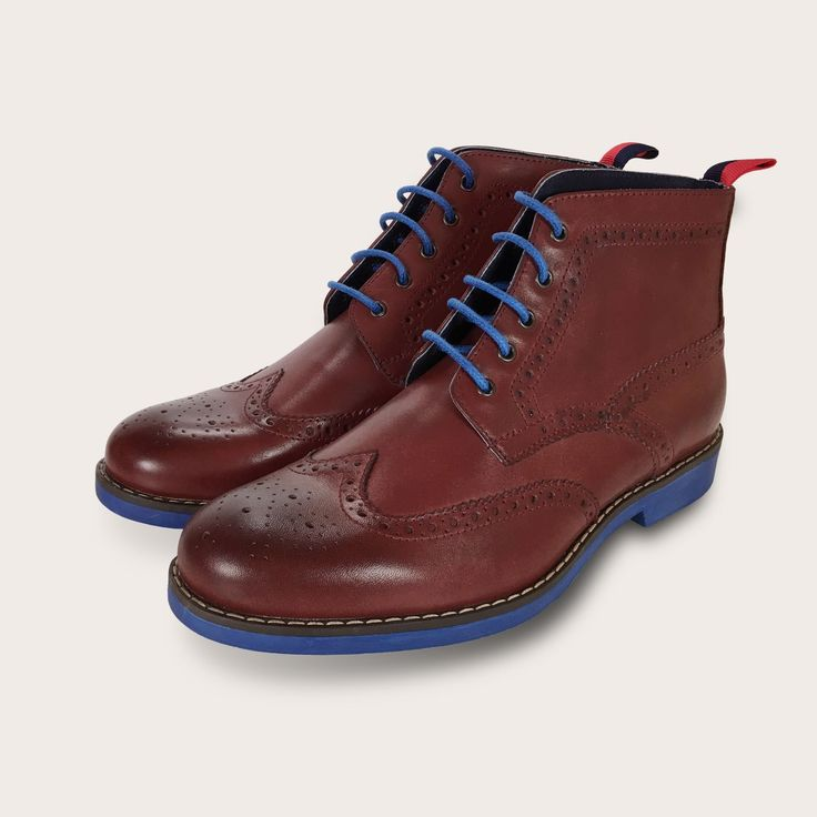 22 best How to Wear Oxblood Shoes images on Pinterest ...