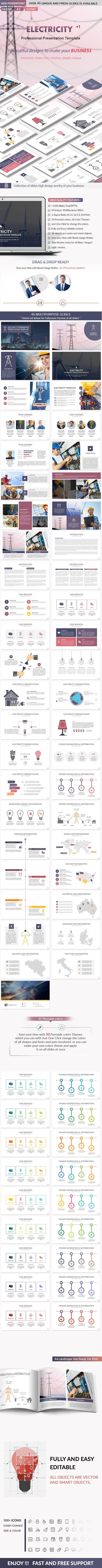 185 best # powerpoint presentation templates designs images on, Presentation templates