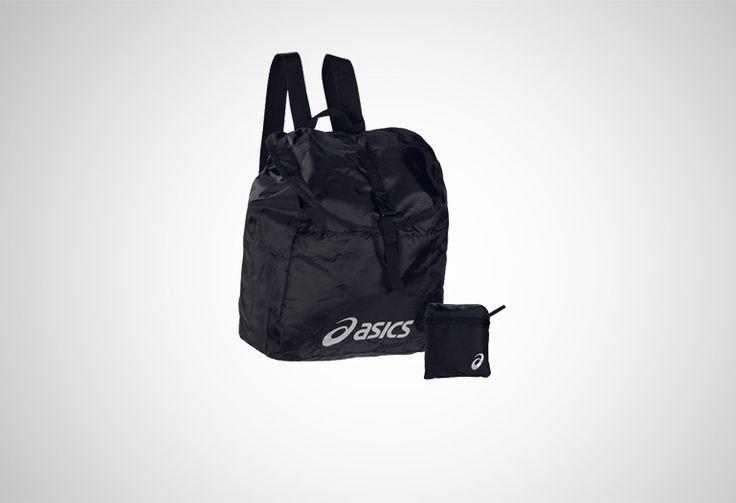 Asics L3 Foldable Backpack #Sklep_Biegacza