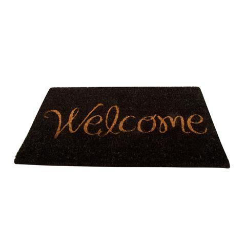 Welcome Coir Mat | Kmart