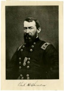 Philip H. Sheridan Civil War Print :: Ohio History