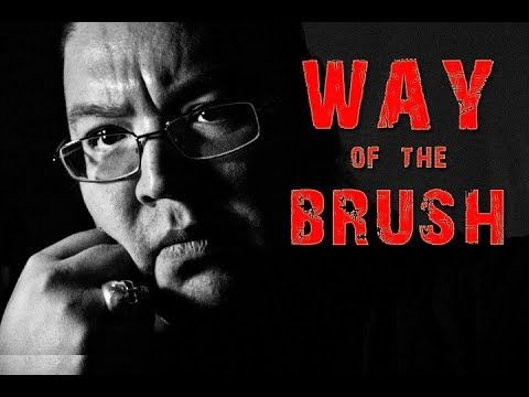 Way of the Brush ep 182 - Toque of the brush.
