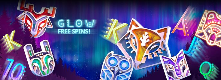 Glow is finally here, and it is celebrated with a release party filled with free spins at EnergyCasino for new players.  Read more here:  http://www.slotsandjackpots.com/en/news/energycasino-release-party-glow/  #casino #bonus #release #netent #party #freespins #free #spins #jackpot #slots #glow #energycasino