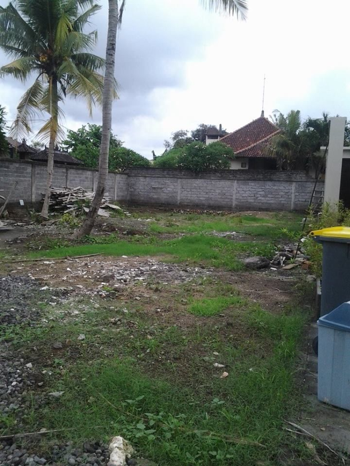 Fantastic Land Leasehold on the Beachside of Sanur -Paradise Property Group