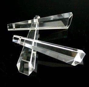 50 шт./лот 63 мм кристалл corbelling подвесные лампы аксессуары diy хрустальные бусины занавес 20 шт./лот бесплатная доставка