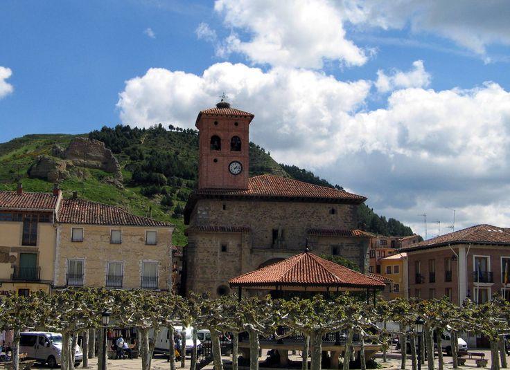 Belorado, Burgos, cAmino de Santiago