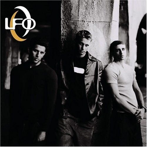 "LFO ""Summer Girls""...I actually have this one my mp3 player right now..."